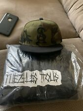 Soul Assassins Tuez-les Tous Sweats Xxl Cypress Hill Dj Muggs Mach Hommy Hip Hop