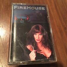 Firehouse Cassette