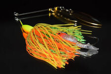 Freshwater Saltwater Fishing Spinners, Spinnerbaits