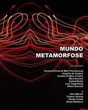 Mundo Metamorfose by Emanuel Pimenta (2014, Paperback)