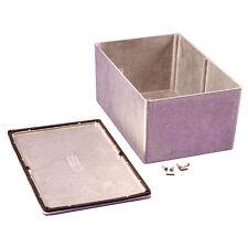 Hammond Diecast Auminium Enclosure Watertight 222x146x105mm Project Case Box