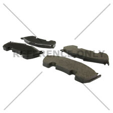 Disc Brake Pad Set Front Centric 104.16350 fits 2009 Mercedes SLR McLaren