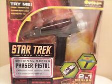 Star Trek  original series new in box type II phaser