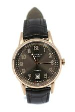Tiffany & Co CT60 18K Rose Gold Watch 34683867