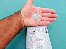 Cap Sheet & Bitumen Roofing Granule by 3M 3 LB. Bag Fast Shipper!