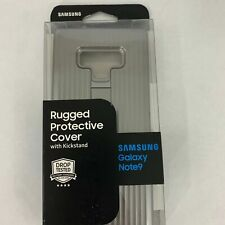 Samsung Rugged Protective Cover Galaxy Note 9 with Kickstand