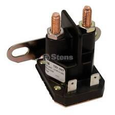 AM138068 SOLENOID FOR JOHN DEERE LA105, LA110, LA115, LA120, LA125, LA130, LA135