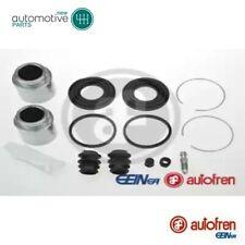 Front Brake Caliper Repair Kit D41577C for CITROËN C-CROSSER, PAJERO, GALANT