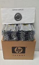 HP 4GB 1x4GB PC3-10600 Registered CAS 9 Dual Rank 500658-B21 500203-061 NEW!!!