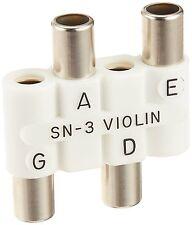 Kratt SN3 Violin Pitch Pipe