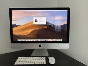 """Apple iMac A1419 27"""" Desktop - MK472B/A (Late  2015)"""