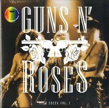 GUNS N' ROSES DEER CREEK VOL.1 (COLOURED EDT.) DOPPIO VINILE LP NUOVO SIGILLATO