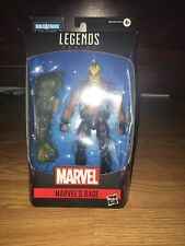 IN STOCK! Avengers Video Game Marvel Legends 6-Inch Rage Action Fig. By HASBRO