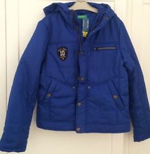 Benetton Winter Boys' Coats, Jackets & Snowsuits (2-16 Years)