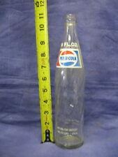 Vintage Pepsi-Cola One Pint Bottle Excellent Condition
