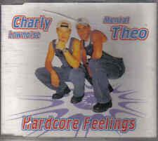 Charly Lownoise&Mental Theo-Hardcore Feelings cd maxi single