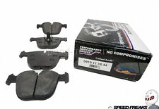 Performance Friction 0919.11.16.44 BMW E9X M3 Rear Brake Pads