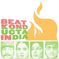 Madlib Beat Konducta Vol 4 In India Vinyl LP record bollywood volume four NEW!!+