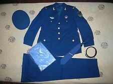 Obsolete 15's series China PLA Air Force Man Soldier Uniform,Set