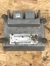 99-04 Jeep Grand Cherokee SRS Air Bag Computer Module Unit OEM P56010485AG