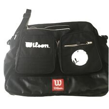 wilson tennis bag Black Brand New