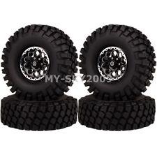 RC 1/10th Rock Crawler 1.9 Inch Aluminum Beadlock Wheel Rim 112mm Tire 1065-7038