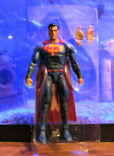 DC Multiverse 2018 REBIRTH SUPERMAN FIGURE Loose 6 Inch Clayface Wave Universe