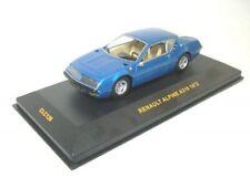 Renault Alpine A310 (1972) blue - 1:43