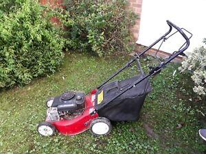 Mountfield Laser 420P Powerdrive Petrol Lawnmower