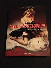 [10544-B3] Gil Elvgren - American Pin-ups - Taschen