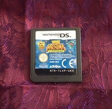 Nintendo DS Game - Moshi Monsters Katsuma Unleashed (Cart Only)  - FREE P&P