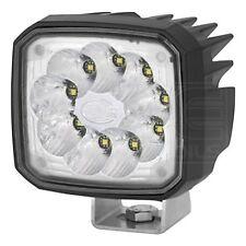 Haz de luz LED lámpara de trabajo Enfocable Ultra 12v/24v, 2200 Lumen | Hella 1GA 995 506-101