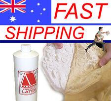 Aldax Latex Mould Making Rubber #70 - 1 litre