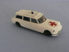 CITROEN DS Safari Ambulance-HUSKY-