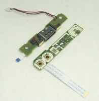 Wii U Gamepad Repair Part - AC Input Charge Port Charging Port With PCB Sync