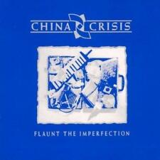 China Crisis - Flaunt The Imperfection - Deluxe Edition (NEW 2CD)