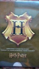 Reel Coinz Collectible Medalions Collector Board - Harry Potter