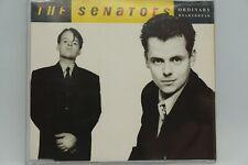 The Senators - Ordinary Heartbreak  (4 tracks CD Single)