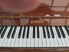 More details for knight piano