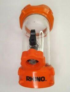 Rhino Blaster RV Sewer Tank Rinser - Camco (39082)