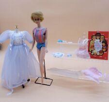 Vintage Barbie American girl 1965 + Fashions Made in Japan