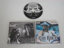 KID ROCK/COCKY(LAVE/ATLANTIC 7567-83482-2) CD ALBUM