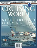 Cruising World Magazine - August / September 2019