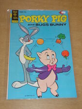 PORKY PIG #67 VF (8.0) BUGS BUNNY GOLD KEY COMICS JUNE 1976 COVER A