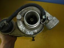 PEUGEOT 306 1.9TD TURBOLADER TURBO TURBOCHARGER 9611632680