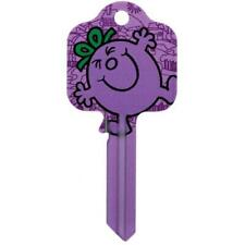 Little Miss Naughty Door Key Official Licensed Product