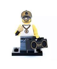 LEGO 8827 - Series 3 -  RAPPER - minifigure - New