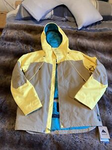 Burton XL snowboard jacket