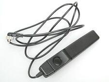 Contax eléctrico. alambres desencadenador aprox. 100cm largo ausgez. estado mint condition