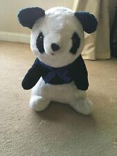 "Plush Panda - Huggit Character c1981- Ameritoy Inc - approx 18"" - good condition"